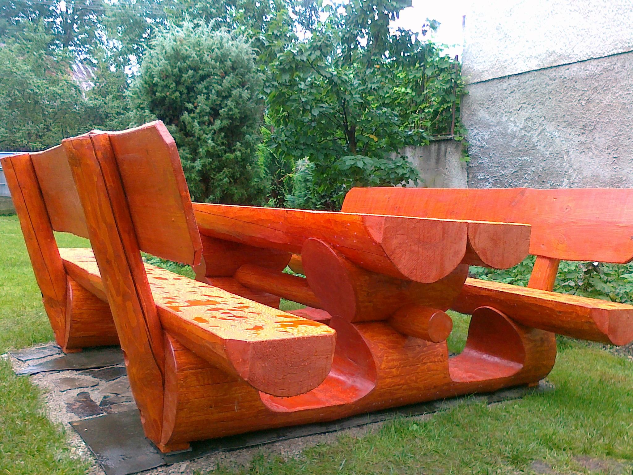 4f7d4e76bfa0f Záhradné sedenie MOZILLA s opierkami